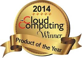 2014 Cloud Computing Product of the Year
