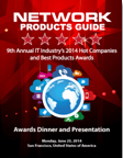 Network Products Guide - Storage Solutions Award