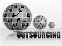 Outsource to Best of Breed Technology