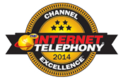 Channel Excellence Award 2014
