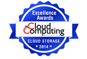 Cloud Computing Award 2014