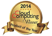 Cloud Computing POTY award 2014
