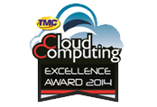 Cloud Computing - Storage award 2014