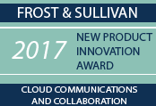 PanTerra Awarded Frost and Sullivan New Product Innovation Award