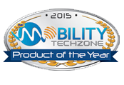 Mobility Tech Zone Award 2015