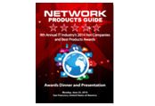 Networkproducts award 2014