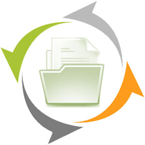 Centralized File Organization