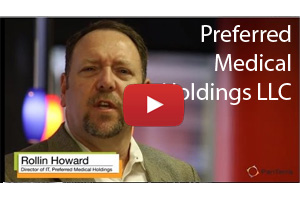 Preferred Medical Holdings