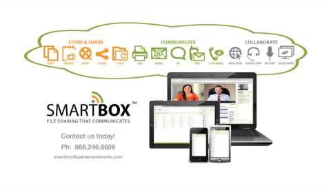 SmartBox Overview
